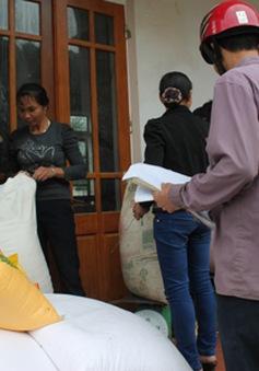 Ninh Thuận chăm lo Tết cho người nghèo