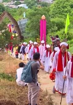 Công nhận Lễ Katê của đồng bào Chăm Ninh Thuận là di sản phi vật thể quốc gia