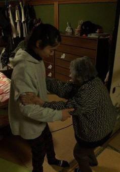 Cơ hội cho ngành dịch vụ chăm sóc người già tại Nhật Bản