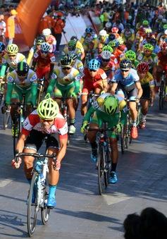 Giải xe đạp Cúp Truyền hình T.P Hồ Chí Minh 2017: Những điểm nhấn đáng chú ý