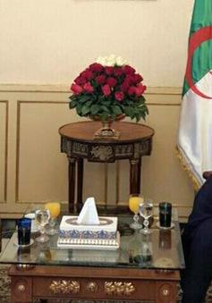 Algeria muốn tăng cường quan hệ với các cơ quan lập pháp Việt Nam