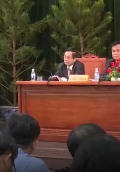 Chất vấn HĐND tỉnh Phú Yên: Đáp ứng mong mỏi của cử tri