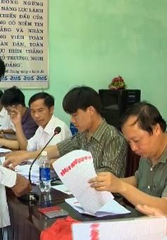 4 tỉnh miền Trung chi trả bồi thường sự cố môi trường biển đạt hơn 94%