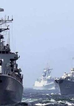 Nhật Bản và Ấn Độ đẩy mạnh hợp tác quốc phòng