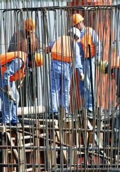 Đầu tư trực tiếp ra nước ngoài của Trung Quốc giảm mạnh