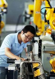 Robot - Lời giải cho bài toán thiếu hụt lao động