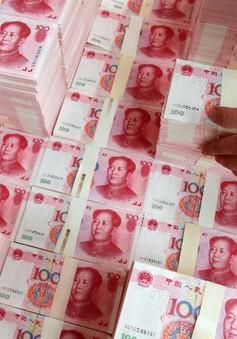 Ngân hàng TW Trung Quốc bơm gần 2.000 tỷ Nhân dân tệ trước Tết Nguyên đán
