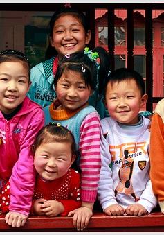 Dân số Trung Quốc đạt 1,42 tỷ người vào năm 2020