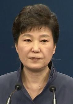 Những sóng gió trên chính trường Hàn Quốc