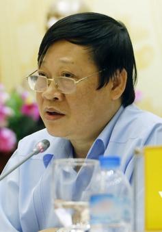 Thứ trưởng Bộ Y tế khẳng định lô thuốc của VN Pharma không phải thuốc giả