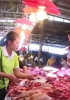 Giá thực phẩm tại Lào tăng do nhu cầu của người Việt