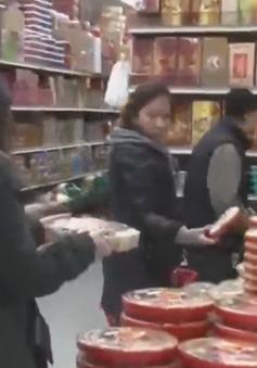 Chợ Tết người Việt tại NewYork, Mỹ