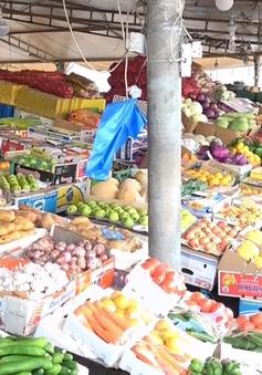 Chợ truyền thống trong cuộc sống hiện đại tại UAE