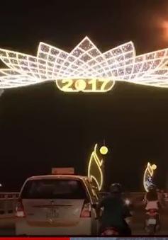 Nhộn nhịp chợ đêm sông Trà, Quảng Ngãi