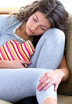 Cách giảm đau bụng cho phụ nữ trong thời kỳ kinh nguyệt