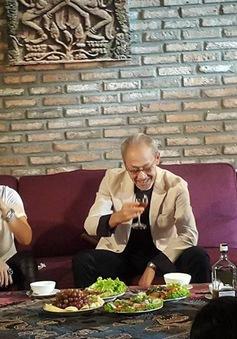 Đặc vụ ở Macao lôi cuốn khán giả từ dàn diễn viên đến kỹ xảo điện ảnh