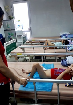 Vụ nhiều bé trai bị sùi mào gà: Đề nghị xử phạt hành chính chủ phòng khám