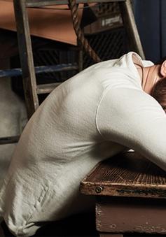 Chris Evans – Đứa trẻ bị mắc kẹt trong thân hình người đàn ông 35 tuổi