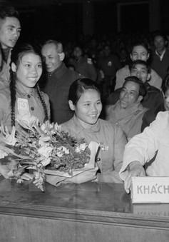 Xây dựng chuẩn mực đạo đức đảng viên theo phong cách Hồ Chí Minh