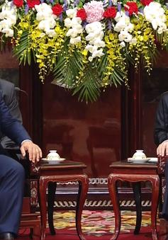 Chủ tịch nước tiếp Thủ tướng Hungary