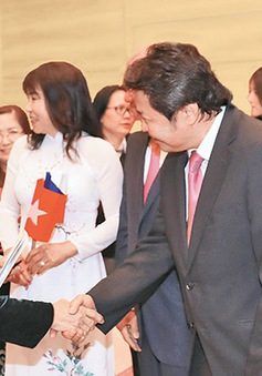 Dấu mốc mới trong ngoại giao nghị viện qua chuyến thăm Thụy Điển, Hungary, Czech của Chủ tịch Quốc hội
