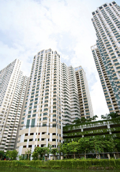 96 dự án xin giảm diện tích căn hộ