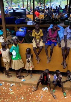 LHQ lên án các cuộc tấn công nhằm vào công tác cứu trợ ở Nam Sudan