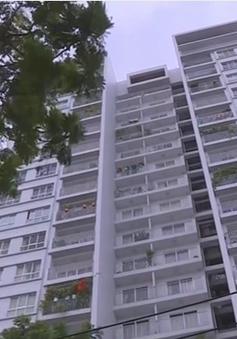 Giá chung cư ở Hà Nội giảm mạnh