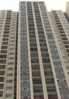 Phổ biến tình trạng chiếm dụng phí bảo trì chung cư