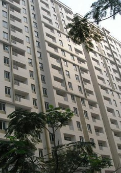 """TP.HCM tiếp tục nói """"không"""" với căn hộ dưới 45m2"""