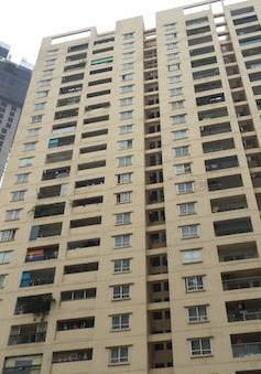 Thiếu chế tài xử lý chung cư chưa nghiệm thu