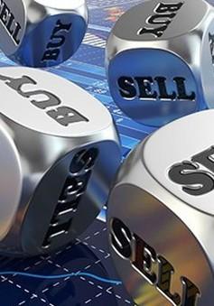 Hàng loạt công ty chứng khoán giảm phí giao dịch chứng khoán phái sinh