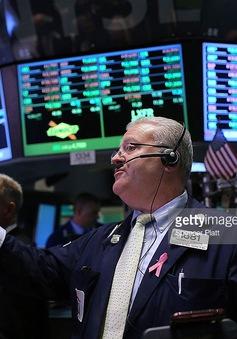 BOE nâng lãi suất, thị trường chứng khoán châu Âu phản ứng tích cực