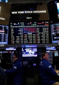Chứng khoán Mỹ bật tăng trở lại nhờ đại gia bán lẻ