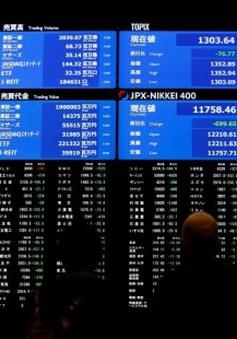 Chứng khoán Nhật Bản lập kỷ lục mới sau chiến thắng của Thủ tướng Abe
