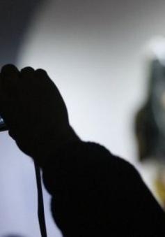 Mỹ bắt giữ đối tượng chụp ảnh khiêu dâm trẻ em
