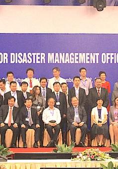Khai mạc Hội nghị các quan chức cao cấp APEC về quản lý thiên tai