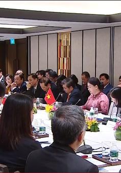 Việt Nam mong muốn nhiều doanh nghiệp Singapore đến đầu tư