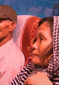 Những chuyến xe nghĩa tình cho người nghèo về quê đón Tết
