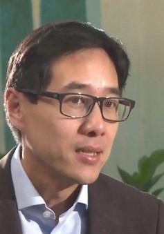 """""""Fintech đang có rất nhiều cơ hội phát triển tại Việt Nam"""""""