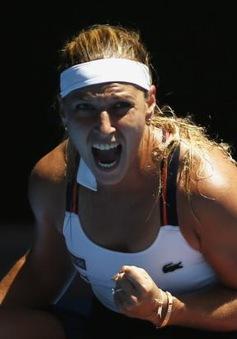 Giải quần vợt St. Petersburg Ladies Trophy: Cibulkova giành quyền vào bán kết