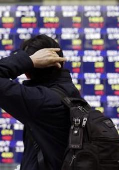 Thị trường chứng khoán châu Á tiếp tục phục hồi mạnh