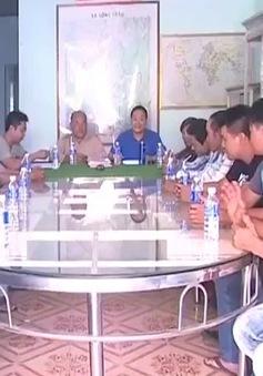 Đồng Nai: Những người trở về từ CLB hoàn lương