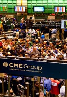 CME giới hạn khối lượng giao dịch hợp đồng tương lai Bitcoin