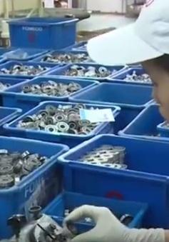 VEPR dự báo tăng trưởng kinh tế Việt Nam đạt 6,64%
