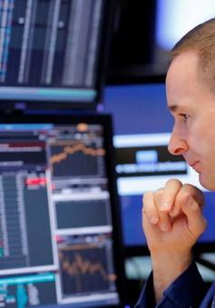 Cổ phiếu Apple giảm điểm cản trở đà tăng nhóm ngành công nghệ