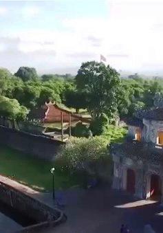 Kiến trúc độc đáo các cổng kinh thành Huế