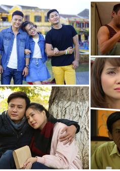 """5 bộ phim truyền hình của VTV hứa hẹn gây """"bão"""" tại lễ trao giải Cánh diều 2016"""