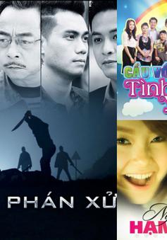 """Mượn kịch bản nước ngoài, phim truyền hình Việt nào đã từng """"lấy lòng"""" được khán giả?"""