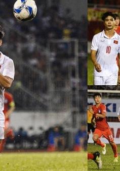 Bài học từ trận thua của U23 Việt Nam trước U23 Hàn Quốc